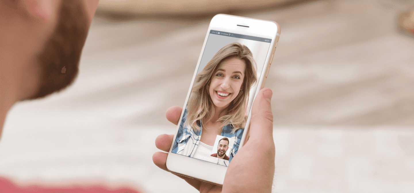 Mobile Video Calling Creates a New Frontier